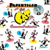 Papertiger and the Catcammer Orchestra - In The Disko (Original)