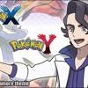 Pokemon X Y Professor Sycamore Theme Fine Tune