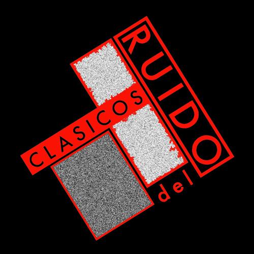 CDR PODCAST #02 - Mixed by Gus Van Sound (Ruido De los Clasicos)