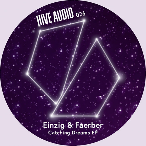 Hive Audio 026 - Einzig & Faerber feat. Daniel Meister - Another Day (Manuel Moreno remix)