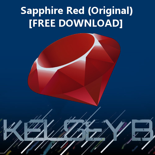 Sapphire Red (Original) [FREE DOWNLOAD]