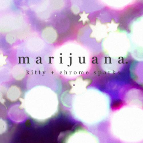 marijuana (prod. chrome sparks)