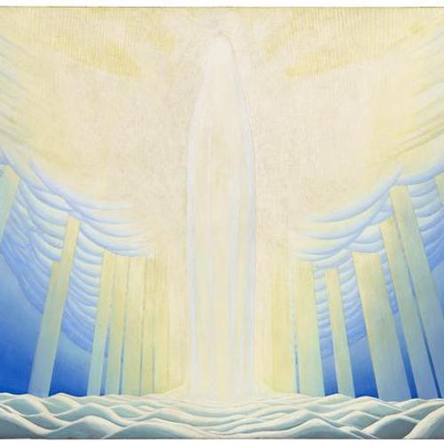 The child, bringer of light