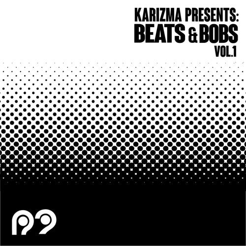 """Karizma """"Beats & Bobs Vol.1"""" - Snippets"""