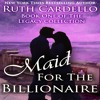 Maid for the Billionaire by Ruth Cardello, Narrated by Kim Bubbs