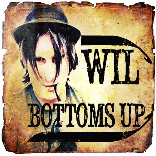 Bottoms Up - (Brantley Gilbert Cover)