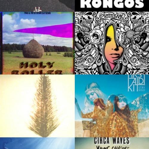 June Indie Playlist