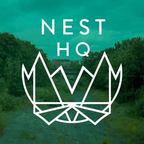 Nest HQ MiniMix: Bobby Tank
