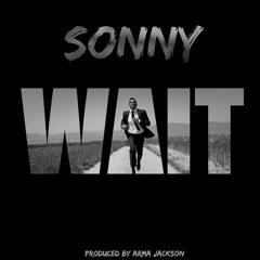 Wait [Prod. By Arma Jackson]