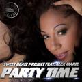 Sweet Beatz Project Feat Alex Marie - Party Time (Gio Silva & Cesar Beats Remix)DEMO