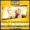 Pitbull ft. Christina Aguilera - Feel This Moment (V.Rerznikov & Denis First ft. Portnov Remix)