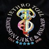 Tull ELP Radio promo 1996 Jethro Tull Group
