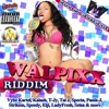 Vybz Kartel - On Di Walpixx Riddim [Mafio House] October 2011