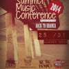 Back To Branca Promo Mix Summer Music Conference 2014