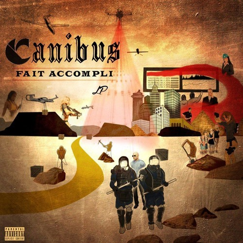 Canibus- 'Sinflation'