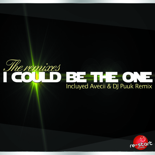 I Could be the one (Dj Veci Remix)