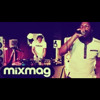 DJ EZ Classic UK Garage Set In Mixmags Lab