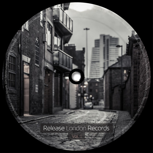 Release London Records - Vol.1 [OUT NOW!!] RLRV001