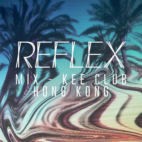 REFLEX Mix Kee Club Hong Kong