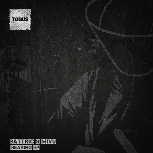 Battric & MIVU - Hearing (Original Mix)