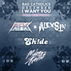 Bad Catholics & Dec3mber - I Want You (Myles Travitz Remix) [EDM.com Premiere] mp3
