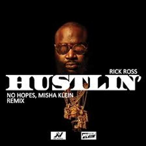 Produced by EgoBeatz - Rick Ross Hustlin (Cover 2014)
