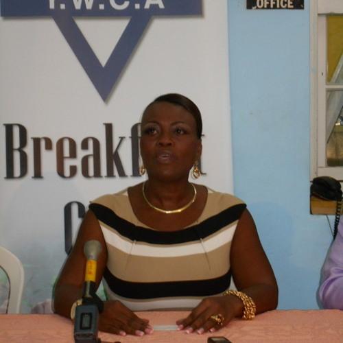 YWCA 1307 Rising