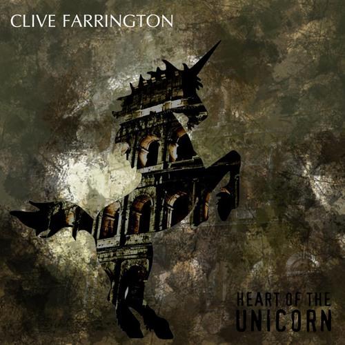 Heart Of The Unicorn - Clive Farrington (Love Song Ballad)