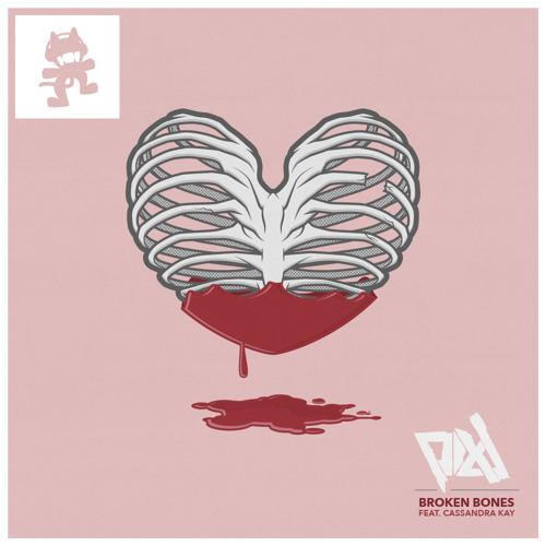 Broken Bones (feat. Cassandra Kay)