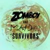 Zomboy & MUST DIE! - Survivors (RoKoy TripMix)