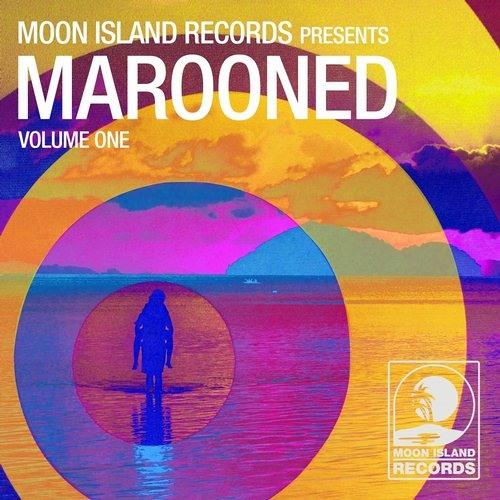 Jourdan Bordes - Just A Dream (Alter Ego/ Moon Island Records)