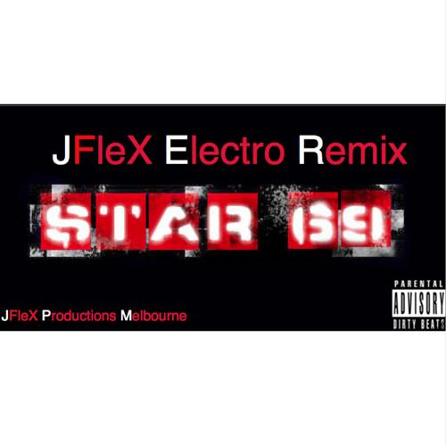 Star 69 - Fatboy Slim (JFleX Electro Remix)