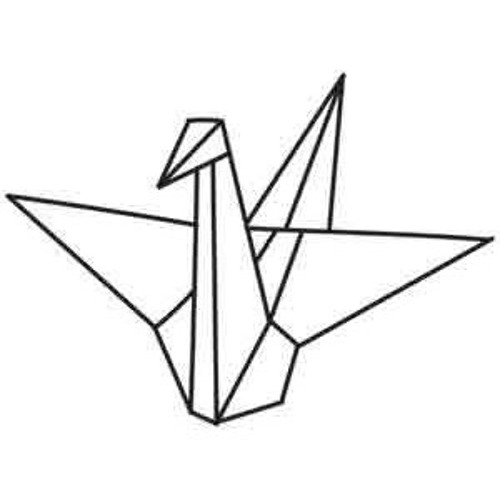 Paper Cranes feat. Kiki
