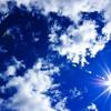 Blue Sky Divine