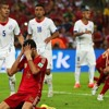 FIFA World Cup: Spain knocked out by Chile