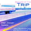 Touch / Never Matter - Toro y Moi [DJ Nardo Trippie Mix]