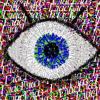 Глаз (Ноггано, Купэ, 5 Плюх) - Гала, Гала твои г...