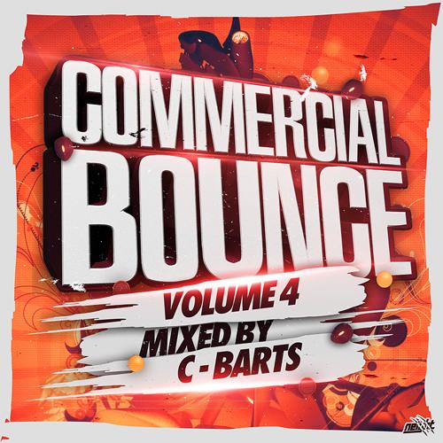 C-Barts - Commercial Bounce Vol. 4 (Mixtape) **FREE DOWNLOAD**