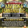 XAVI BCN & FERNANDO D.C. SUMMER SESSION 2014