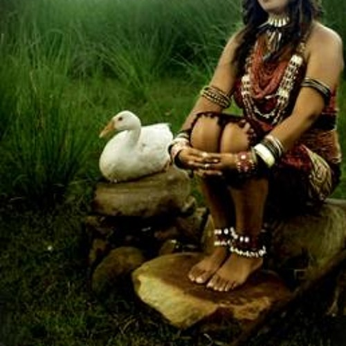 Maa-e-Ri - a lyrical conversation with Mother Nature.