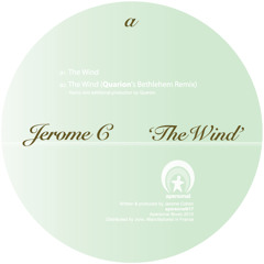 Jerome C - You Better Think