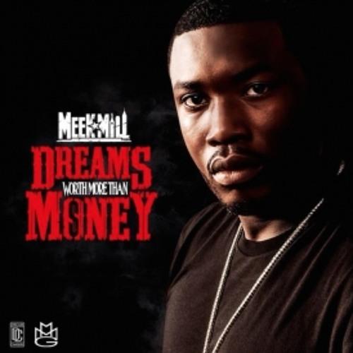 Meek Mill  (Dreams Worth More Than Money) FULL ALBUM