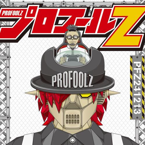 Profoolz - PFZ 241213
