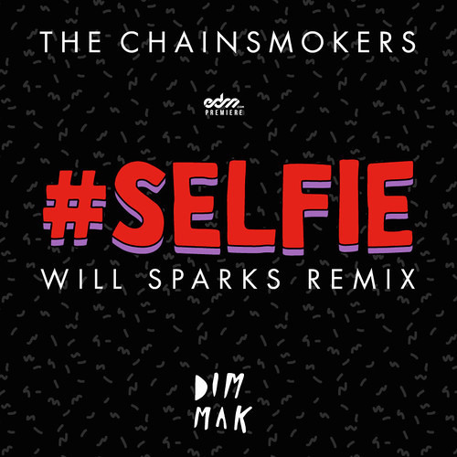 The Chainsmokers - #SELFIE (Will Sparks Remix) OUT NOW!