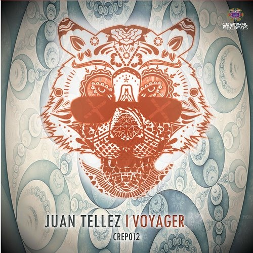 Juan Tellez - Unwanted Reflection (OUT NOW!)