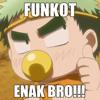 Barakatak - Buka Bukaan (Ivan Adhitya Remix)
