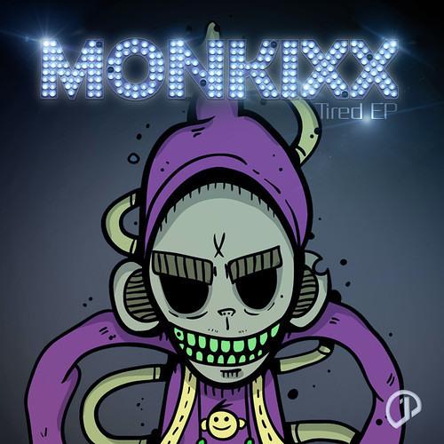 Monkixx - Everyday (Dub Edit)