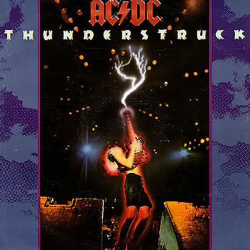 Thunderstruck Free Download