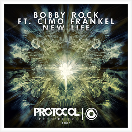 Bobby Rock ft Cimo Fränkel - New Life (OUT NOW)