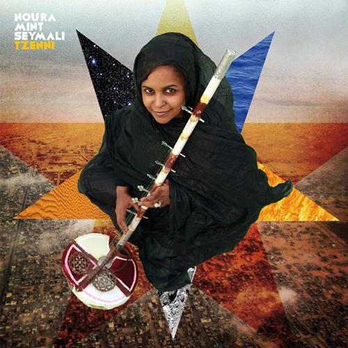 Noura Mint Seymali - Hebebeb (Zrag)